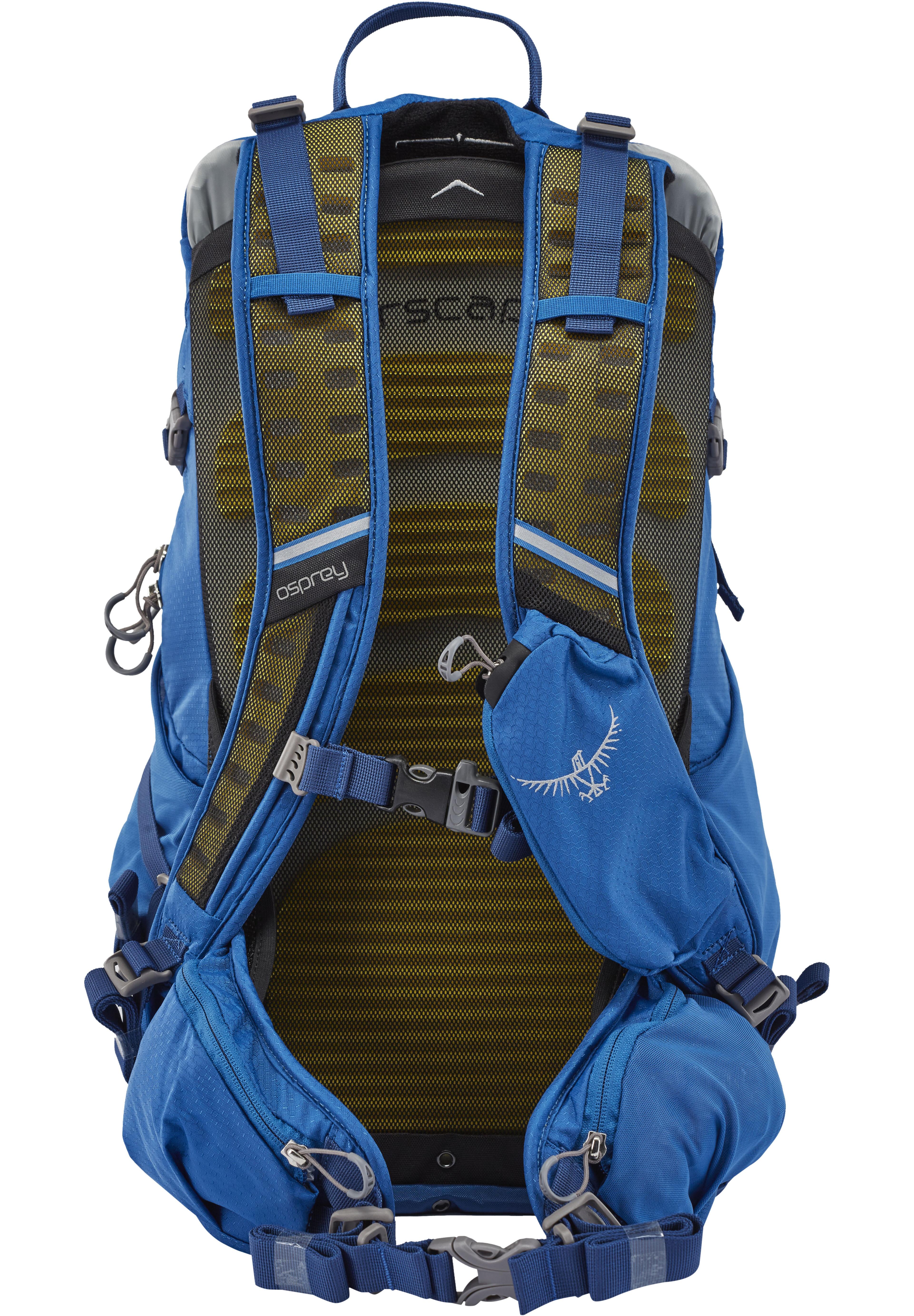 b5d30cdaa6f06 Osprey Escapist 25 Plecak M L niebieski